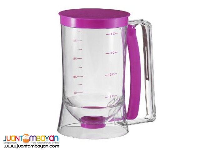 Shop : BATTER DISPENSER