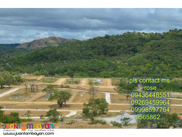 Palo Alto lot for sale,very affordable,residential and farm lot