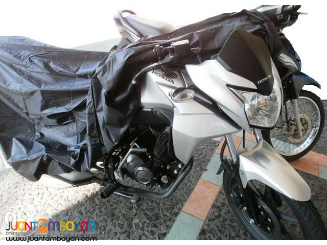Motor Cover Motorcycle Waterproof Cover with Bag
