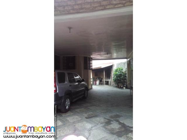 2 Storey House & Lot for Sale , Tandang Sora Q.C