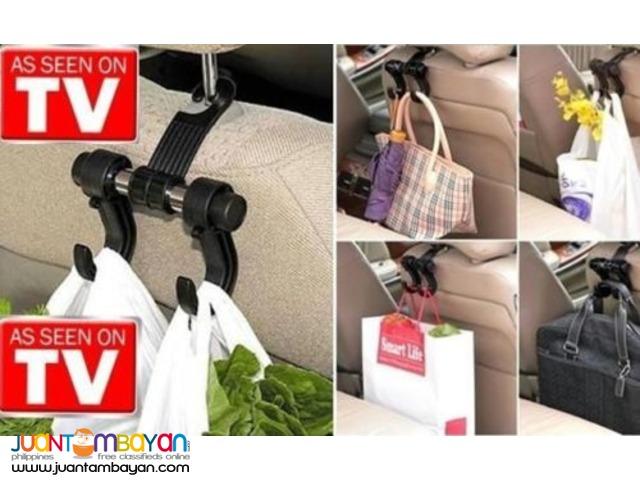 Car Hook Hanger For Vehicle