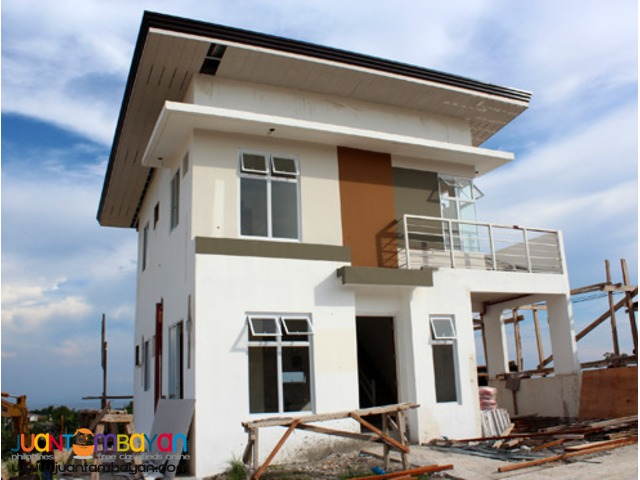 House at Velmiro Heights Subd. Tungha an Minglanilla Cebu