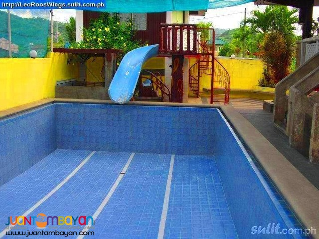 josefina RESORT RENT CALAMBA LAGUNA 09O5185O79six