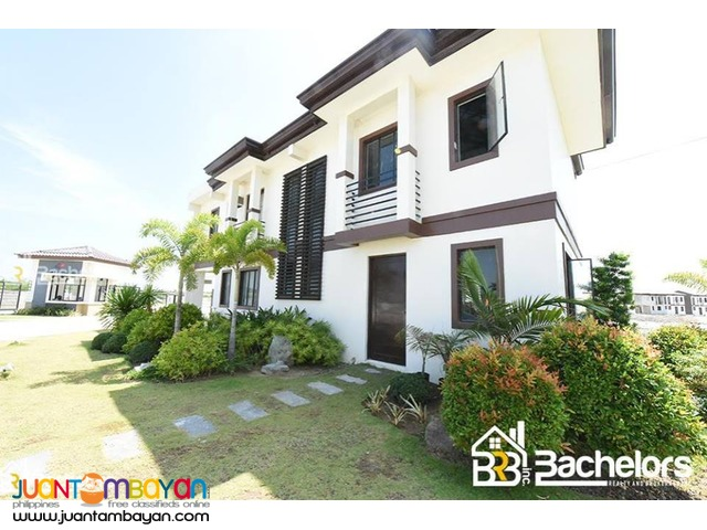 Lapu-Lapu Babag Park Place Subdivision Cebu
