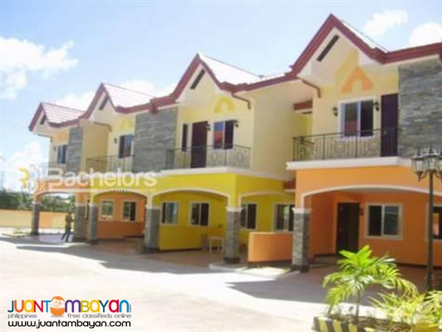 La Gracietta Homes Talamban, Cebu City