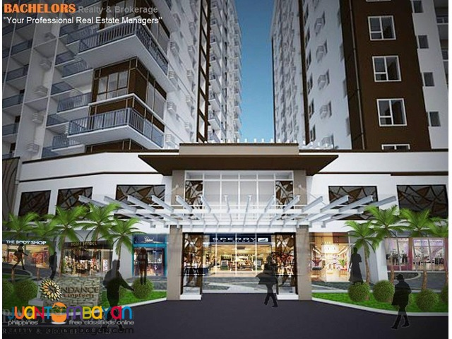 Banawa Cebu City- Sundance Residences Suite (Studio Unit)