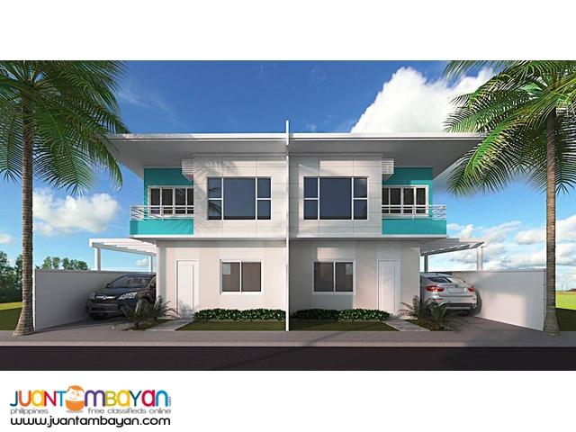 Single Attached MALIBU Residence - Talisay City, Cebu