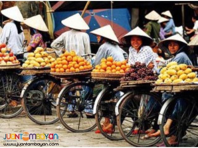 Experience Hanoi, Vietnam tour