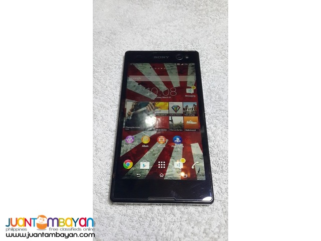 Sony Xperia C3 D2533 single