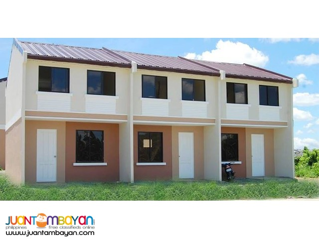 Rent to Own Town House Cavite