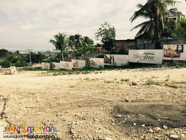 Urban Homes Tisa Location Tisa Labangon, Cebu City
