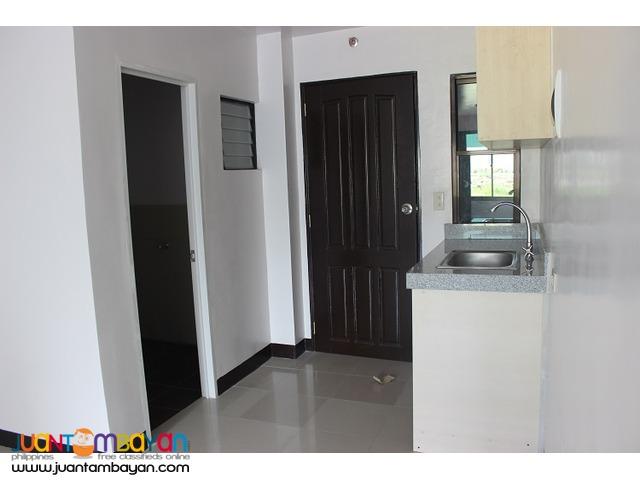 Rent to Own Condominium in Alabang