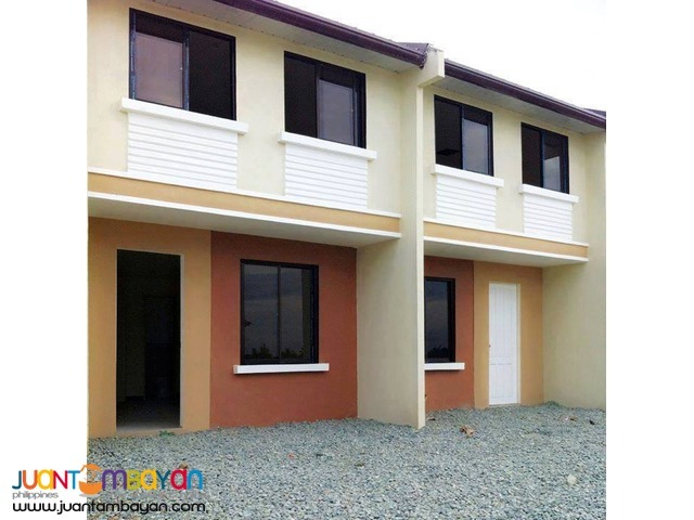 Rent to Own Townhouse in Cavite