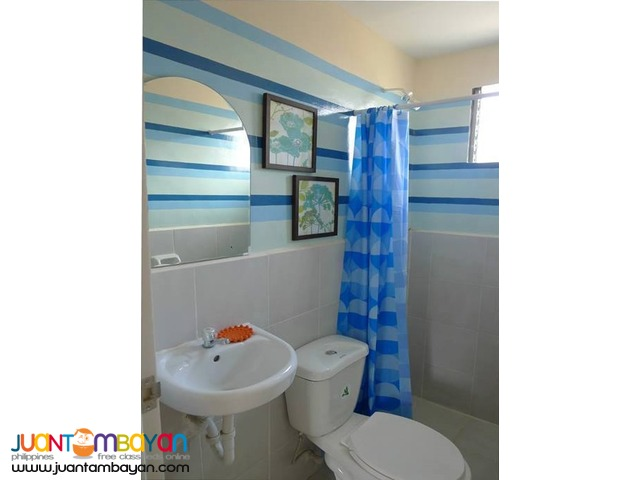 Rent to Own House and Lot in Batangas