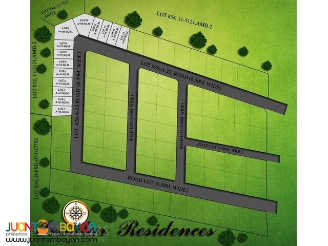 Mandaue Insular Residences Single Detached