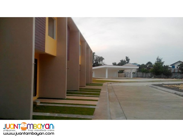 Mactan Soong Townhouse & 1Storey House for sale