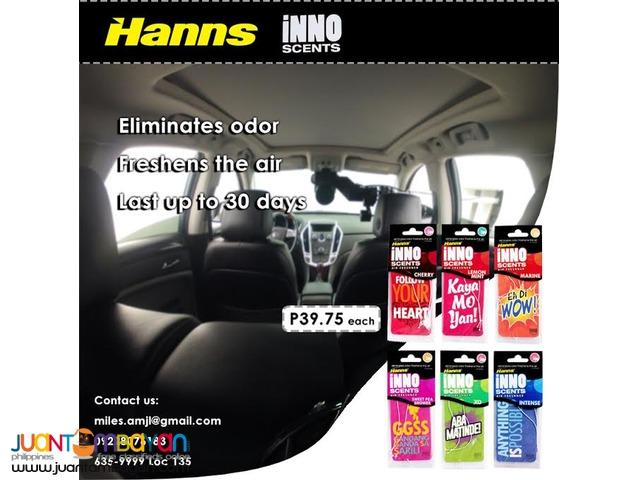 Hanns Innoscents