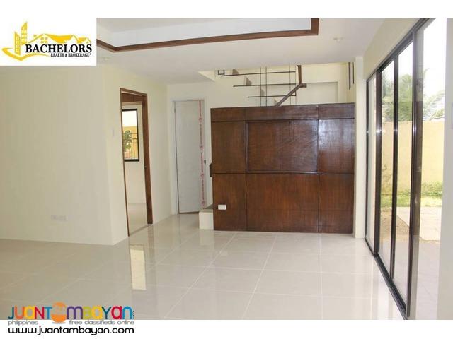 Liloan House & Lot Eastland Estate in Yati, Cebu Mycah Model