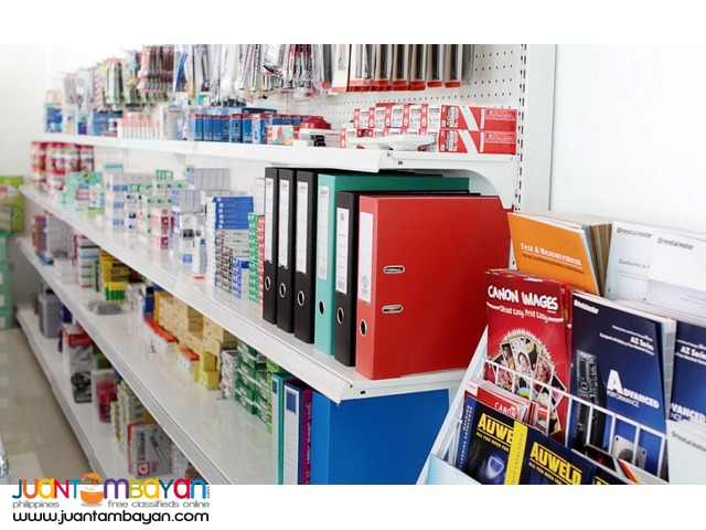 Office Supplies in Angeles City