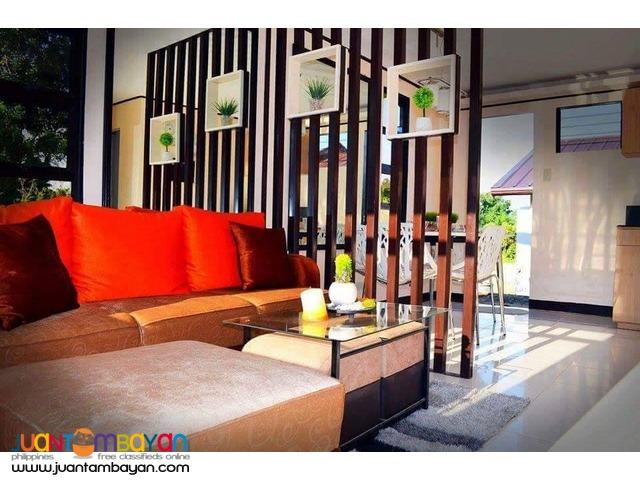 10k reservation house and lot pampanga