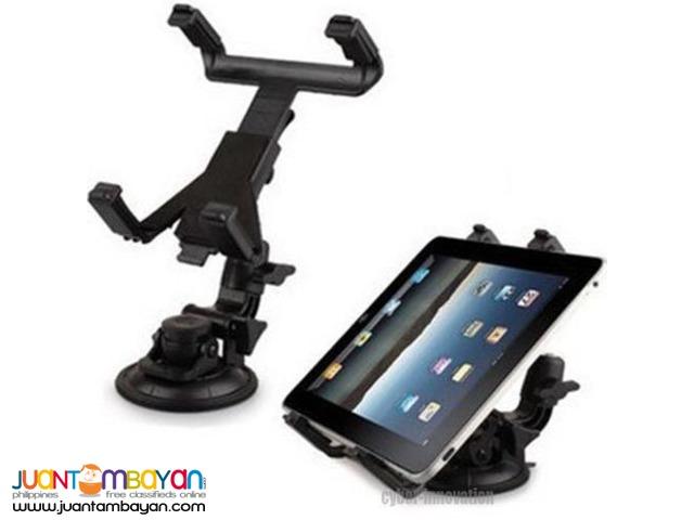 Tablet Ipad Mount for Car Tablet Holder Bracket Grip