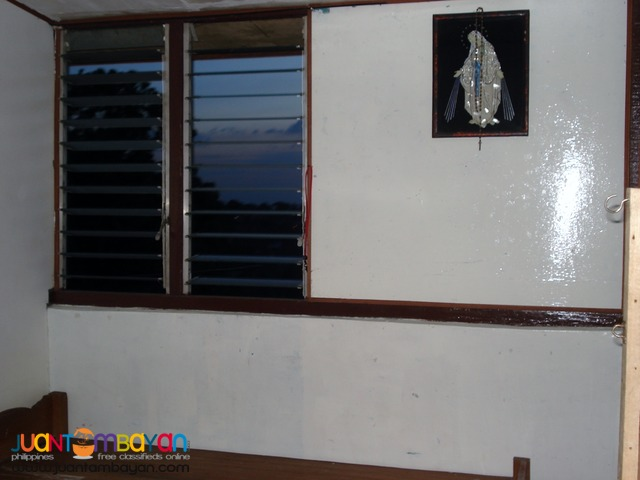 Partly Furnished Room For Rent Busay Cebu P3,500/month Negotiable