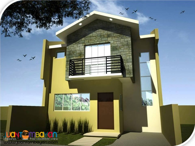 Liloan Bajac North Gate Subdivision Cebu Martha Model
