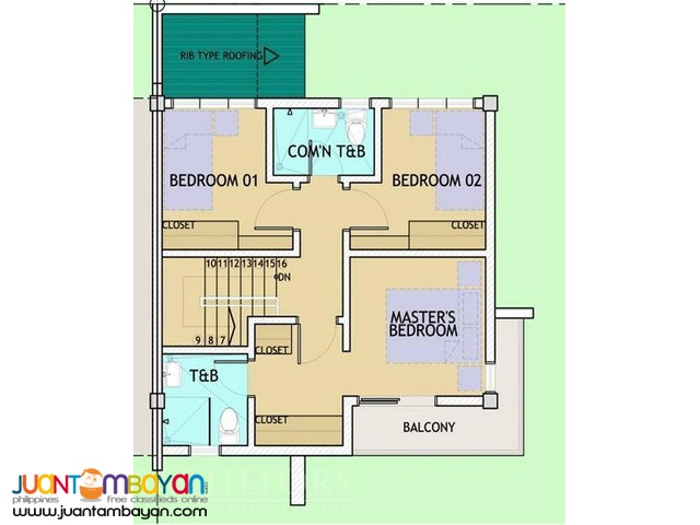 North Gate Subdivision Phase 2 Duplex
