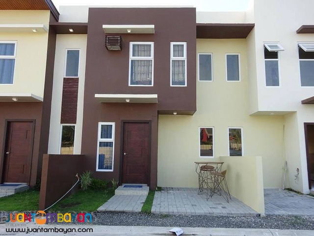 Goldmine Residences @ Soong 1, Lapu-Lapu City Titanium Model