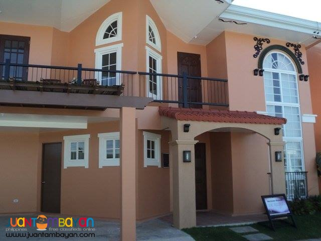 for sale house  HERMOSO Grande in Alegria Palms