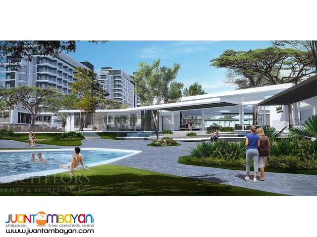Mactan Condo by the beach Tambuli Seaside Residences 2 Bedroom