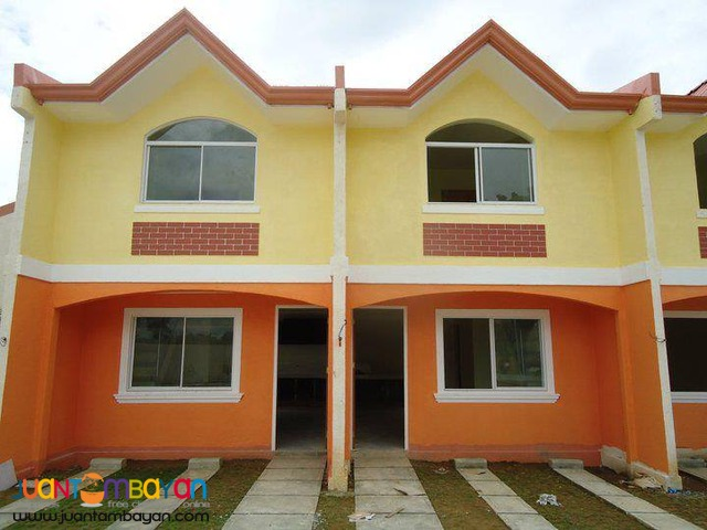 for sale Economic House in HANNIYAH Homes II
