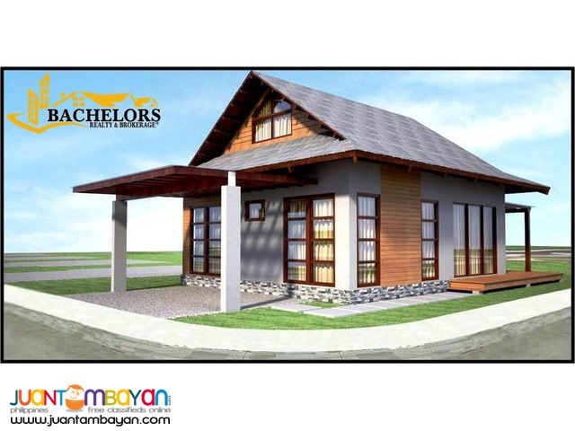 Aduna Beach Villas at Danao City, Cebu 2-Bedroom Villa
