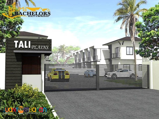 Tali Plains Residences @ Dauis, Talisay, Cebu Airi Model