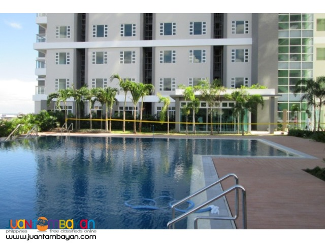 Condo 1BR for as low as P22,452 mo amort in Cebu City