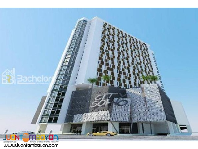 Commercial Unit in Cebu City - City SOHO