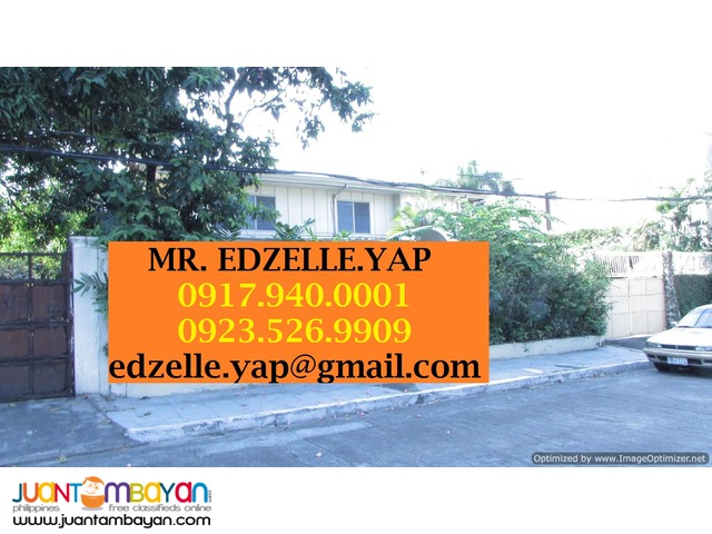 2 Storey House & Lot for Sale East Greenhills, San Juan M.M