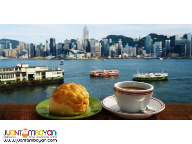 ALL IN HONGKONG SUPER PROMO