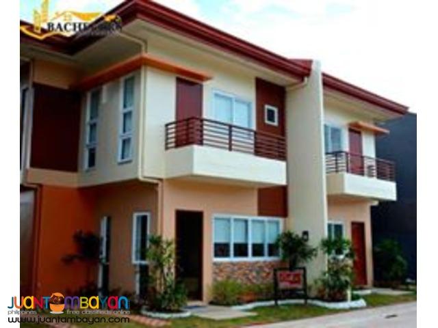 Consolacion House at Lamac, Consolacion, Cebu Callisto Modena