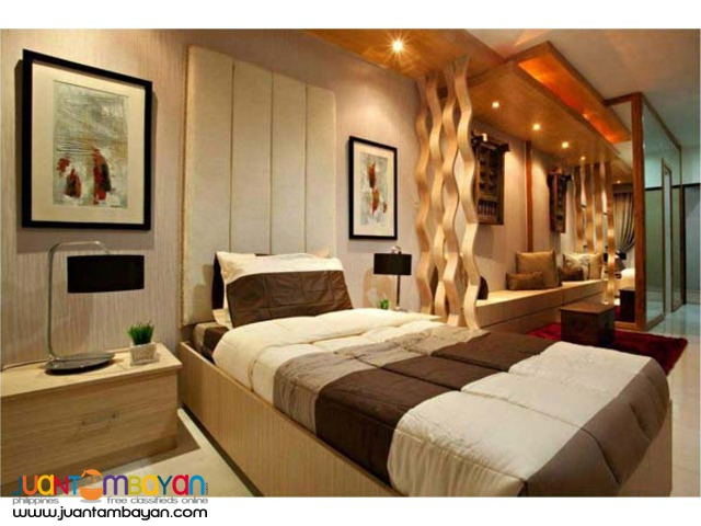 Condo Residential Unit for as low as P15,142 mo amort in Cebu City