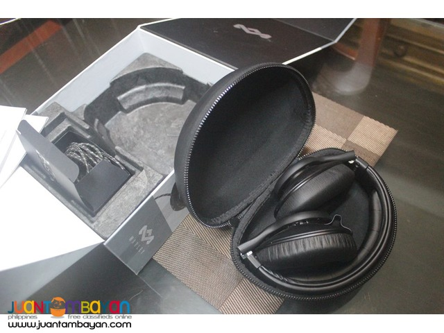 House Of Marley Legend ANC Headphones