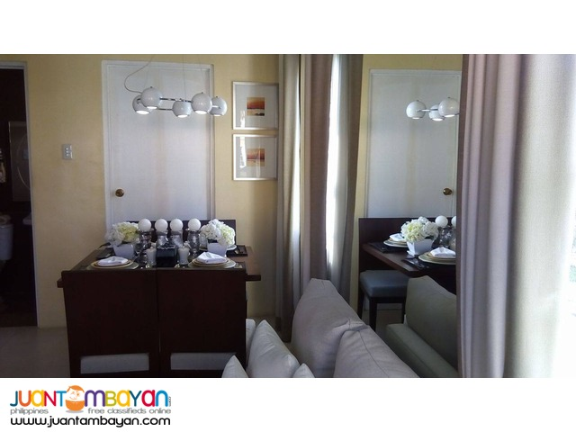 For Sale affordable Single Attached 2 Bedroom House in Gapan City