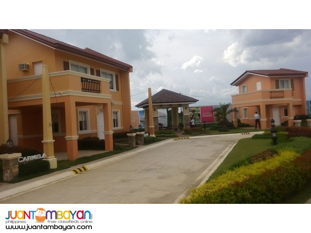 For Sale Spacious 3 Bedroom House & Lot in Gapan City