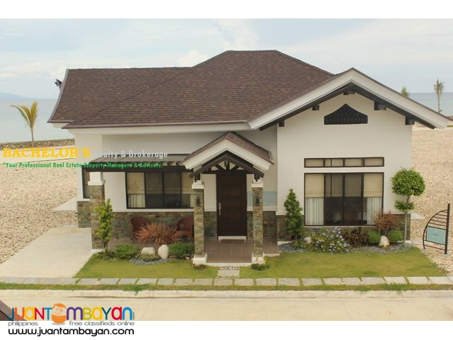 Argao Royal Palms Hazel Model 225sqm lot area
