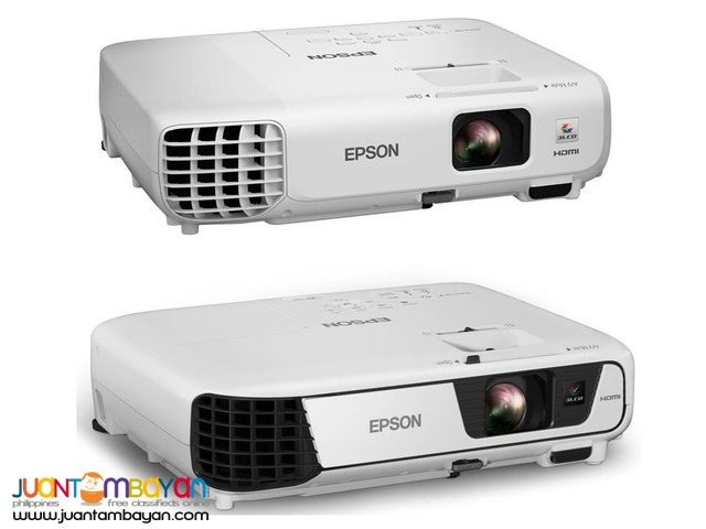 Projector Rental in Imus