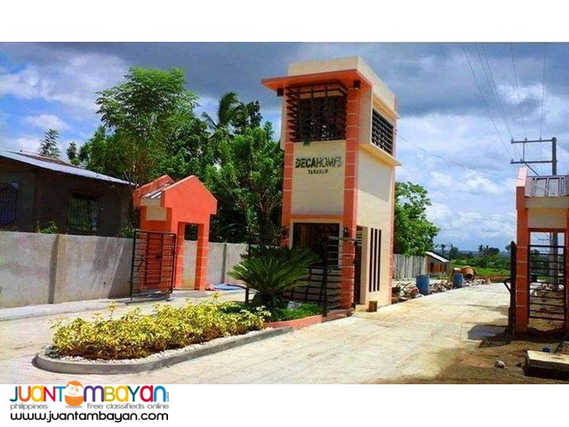 Affordable Rent to Own in Batangas