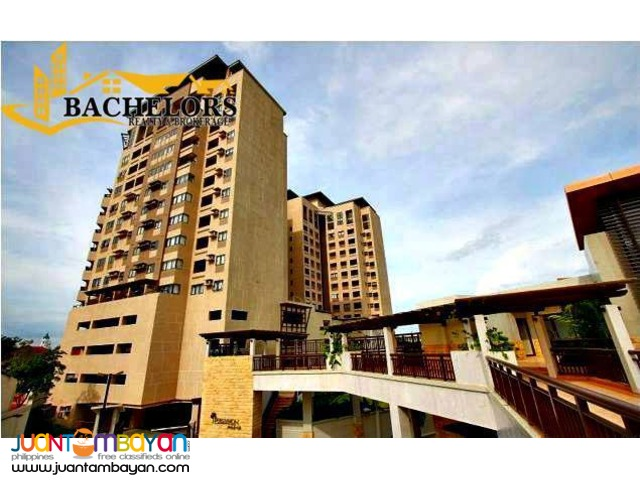 2 Bedroom Unit in The Persimmon at Mabolo, Cebu City