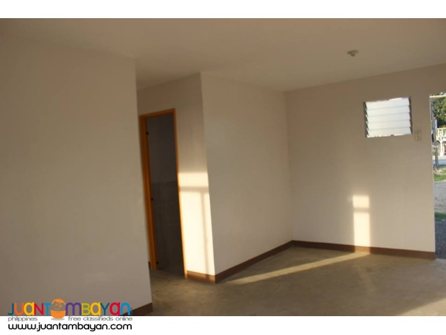 40k Cash out Rent to Own  House and Lot Ilo-ilo