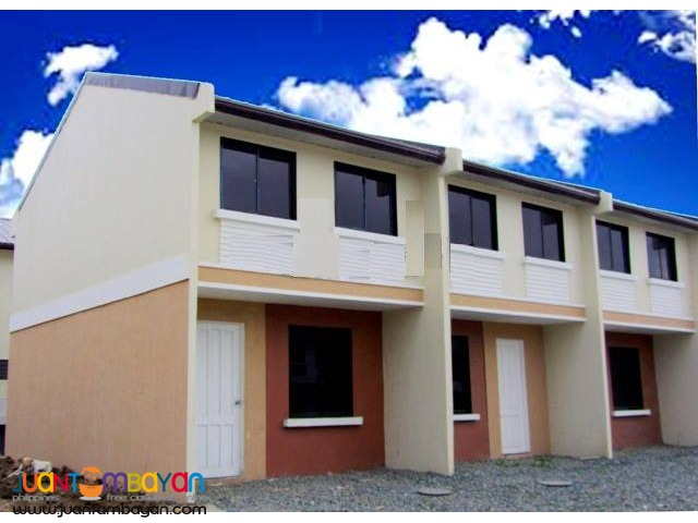Bella Vista Town House Cavite, Philippines