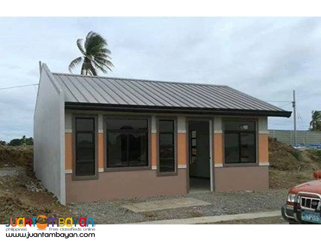 Rent to Own  House and Lot Batangas